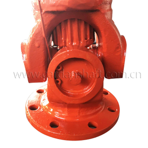 Orange Metallurgical Machinery Cardan Shaft