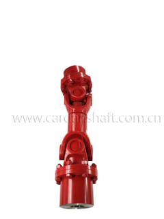 Customized Steering Mini Intermediate Cardan Shaft