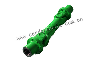 Light Duty Ball Cage Universal Coupling for Industry