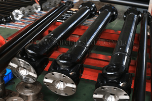 SWC Series Cardan Shaft Used in Power Station Equipment