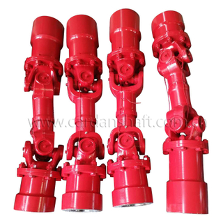 Industrial Cardan Shaft for Cement Mill
