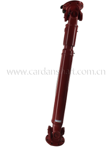 ST Industrial Cardan Drive Shaft Assembly