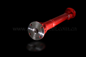 Drive Shaft Universal Joint for Industry